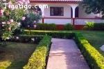 A louer belle villa meublée  5 pièces avec jardin à Totsi