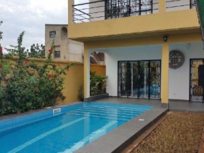 Annonces gratuites en afrique maison meubl e a louer maison villa non meubl e for Site de villa a louer