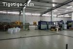 Abidjan-Bonoua vente une usine fonctionnel sur 3ha