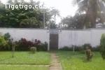 Abidjan cocody ambassade en face du bureau de la 1ere dame v