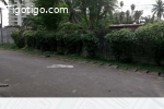 Abidjan Cocody Danga Lycée Technique Vente Terrain 1847m2