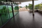Abidjan-Cocody deux plateau vente bel immeuble r+4