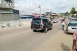 Abidjan cocody riviera3 Cap Nord  vente Terrain  2299m2