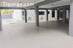 Abidjan  cocody riviera3 lycée française vente neuf immeuble