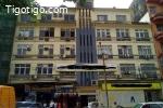 Abidjan Plateau centre vente immeuble commercial sur 1200m2