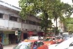 Abidjan plateau vente terrain 3455m2,cpf