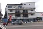 abidjan sur le VGE Valéry Giscard vente immeuble r+3,