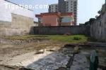Abidjan  Zone4 Bordure voie Vente Terrain Commercial 735m2