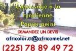 AFRICOLOR (Agence spécialisée de peinture bâtiment et décora