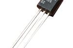 Capteur de température LM35DZ  (792F)
