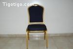 Chaises VIP