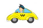 Chauffeur pour enfants