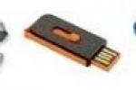 Clés USB CRYPTEES