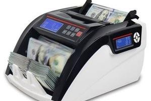 Compteur de billets de banque 5800 UV/MG
