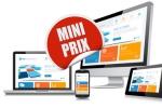Création et éberement d'un site web
