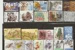 échange de timbres