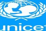 EMPLOIS POUR L'UNICEF