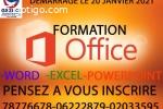 FORMATION ECXEL