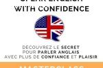 FORMATION EN LIGNE (PARLER L'ANGLAIS AVEC PLUS DE CONFIANCE