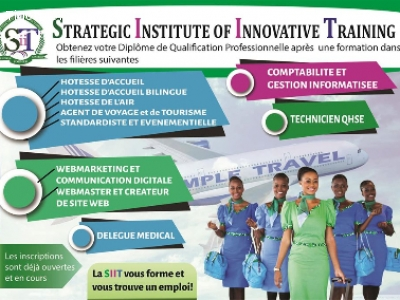 Formation et Certification en MD
