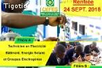 Formation technique et professionnelle en Energie Solaire