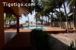 grand bassam assinie en bordure de mer vente maison sur 1ha