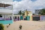 Grand-bassam vente une grande école sur 2500m2