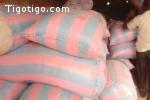 Grand stock de sésame à vendre et près pour exportation