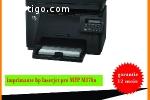 Imprimantes numériques