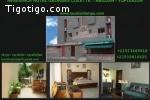 LOCATION DE VACANCES - APPARTEMENT 2 PIECES MEUBLE– ABIDJAN