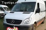 Location minibus à Dakar