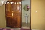 LOUE CHAMBRE AVEC WC&DOUCHE PRIVEE