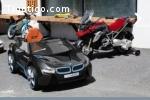 Mini BMW i8
