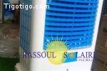 Mini-climatiseur à eau