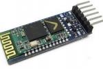 Module Bluetooth - HC05   (4290FCFA)