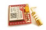 Module GSM SIM800   (7740F)