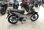 MOTOS DE MARQUES(WAVE honda)