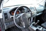 Nissan Pathfinder 2.5DCI/174HK/4WD/AC/Crochet