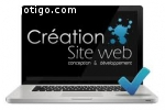 Offre de création de site internet