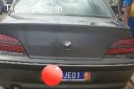 PEUGEOT 406 manuelle Diesel JE