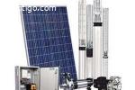 Pompe eau solaire