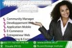 Promo formation sur les métiers du digitale