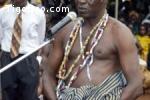 Puissant marabout guérisseur du Bénin