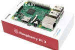 Raspberry Pi3 Modèle B