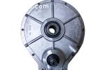 Réducteur à Engrenage Hélicoïdal Pendulaire T-SERİE 35