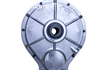 Réducteur à Engrenage Hélicoïdal Pendulaire T-SERİE 40