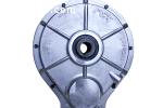 Réducteur à Engrenage Hélicoïdal Pendulaire T-SERİE 42
