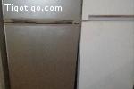refrigerateur et congelateurs venues d'Italie