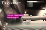 SEANCES DE MASSAGE TOP