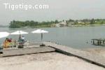 Songon Breugreto Baie Des Milliardaire Vente 100ha ,